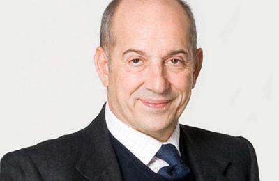Minoan Lines President Emanuele Grimaldi