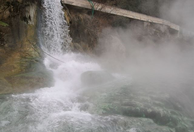 Photo source: Hellenic Association of Municipalities with Thermal Springs