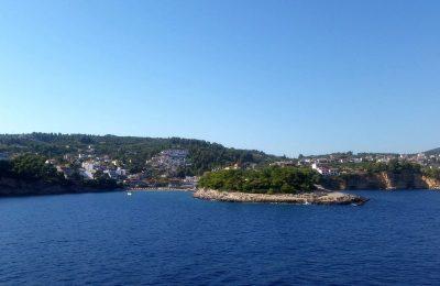 Alonissos Island, North Sporades