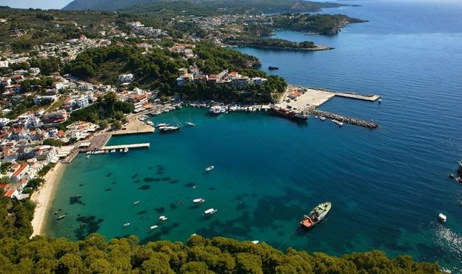 © Municipality of Alonnisos