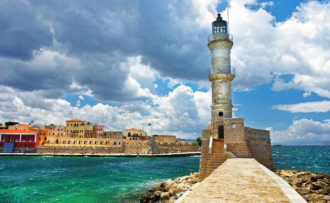 Chania, Crete, Photo © leoks / Shutterstock