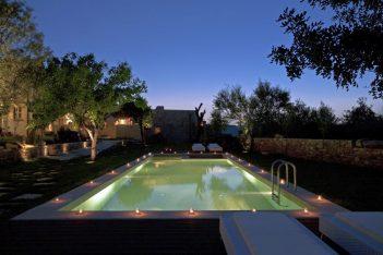 Aria Hotels' Villa Athermigo.