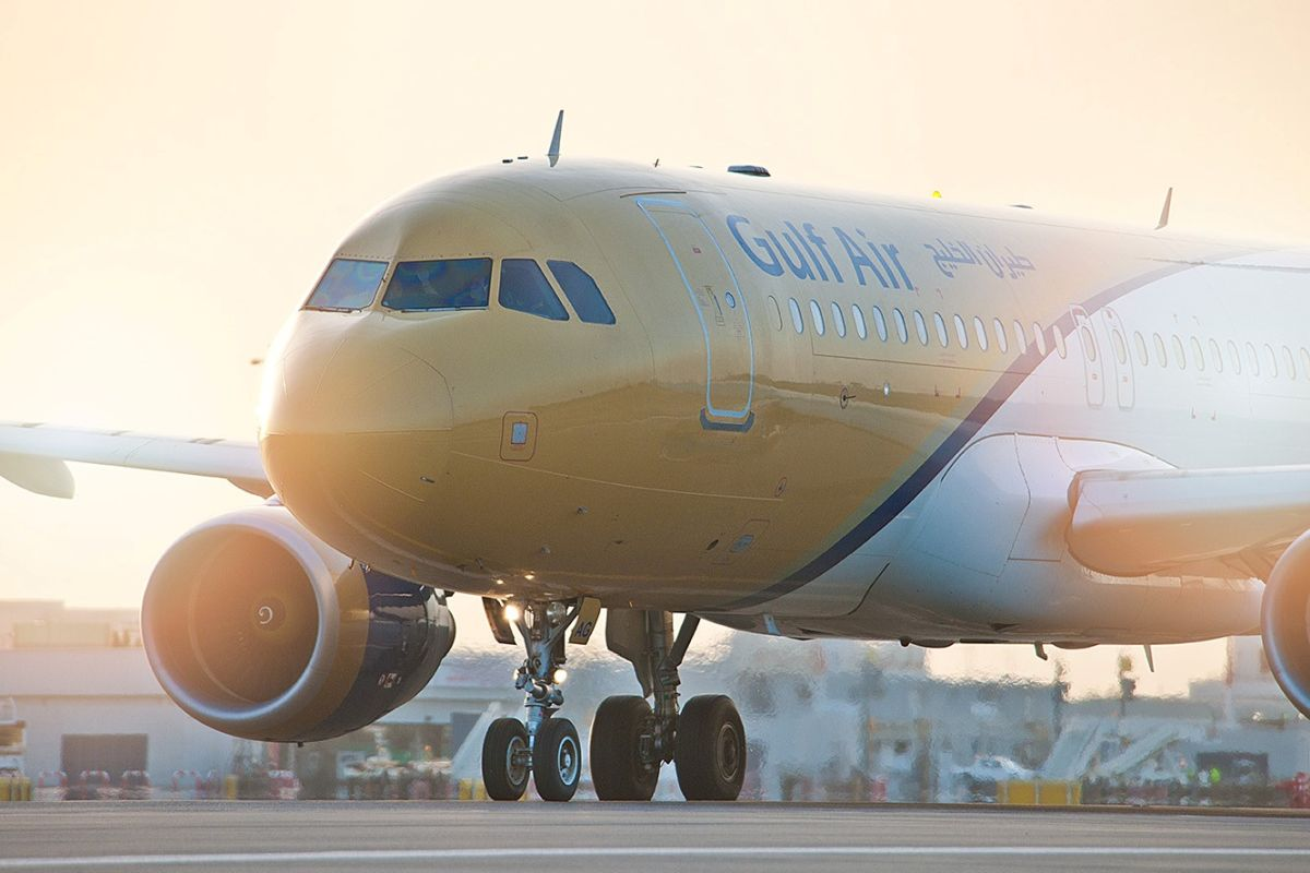 Gulf Air And Aegean Airlines Ink Codeshare Agreement Gtp Headlines