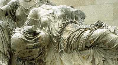 Photo Source: International Association for the Reunification of the Parthenon Sculptures
