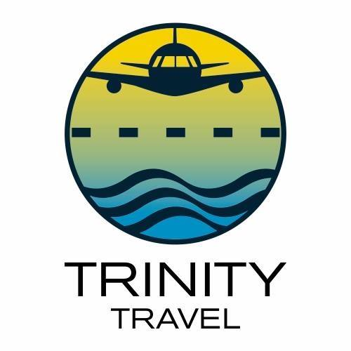 Trinity Travel Logo