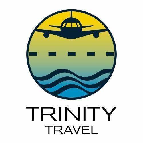 Trinity Travel Logo