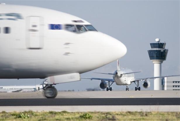 Photo Source: Athens International Airport