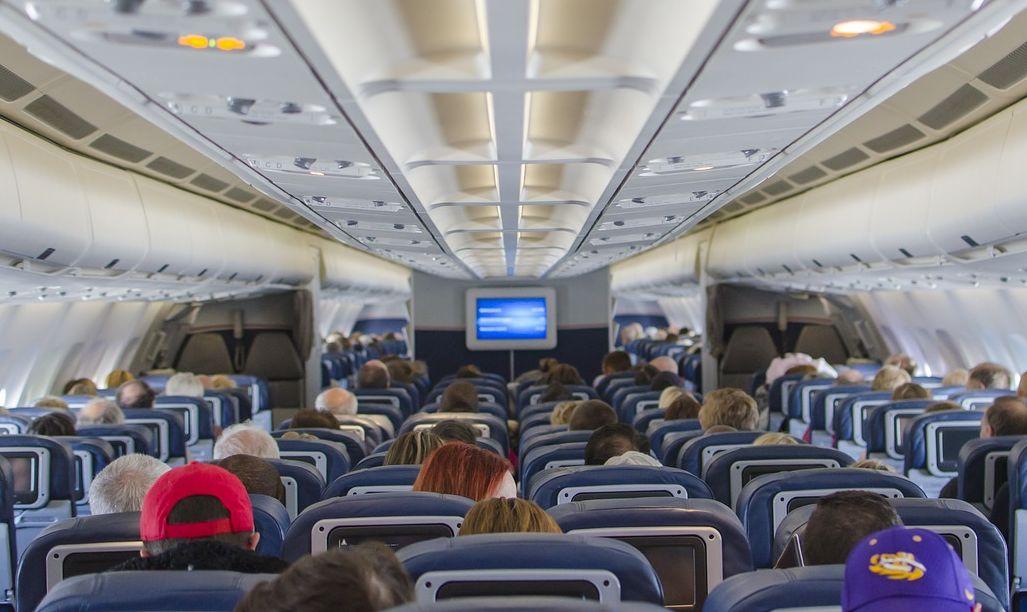 Air Travel Demand Iata