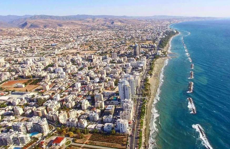 Tourists Visiting Cyprus Break All Records In July Gtp