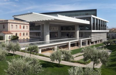 The Acropolis Museum, Photo Source: TripAdvisor