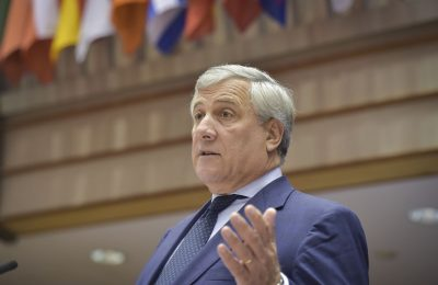 High level Conference ' Tourism : A European Jobs Machine '