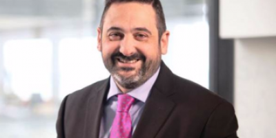 British Airways Chief Executive Alex Cruz