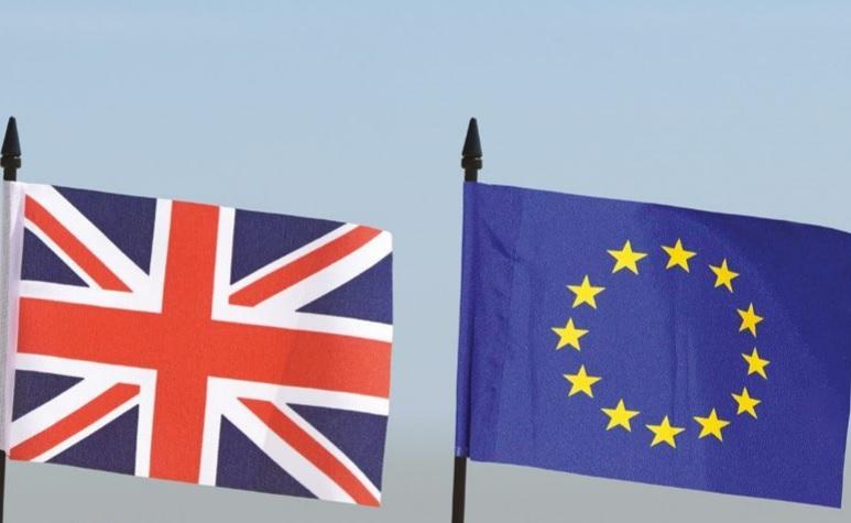Uk Ambassador To Greece Speaks On Post Brexit Prospects Gtp Headlines