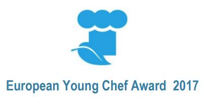 Αποτέλεσμα εικόνας για EUROPEAN YOUNG CHEF AWARDS