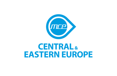 MCE Central & Eastern Europe logo