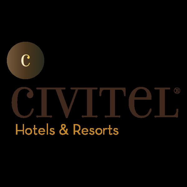 civitel hotels resorts logo