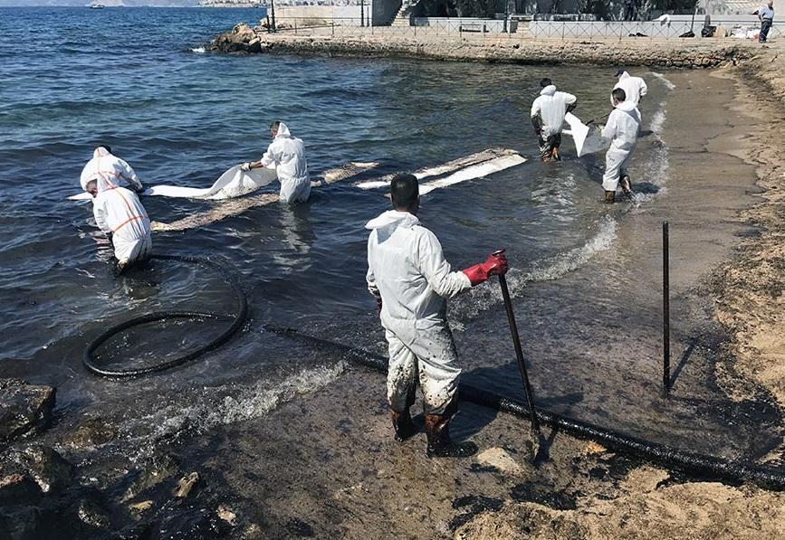 © Dimitris Karavellas, WWF Greece