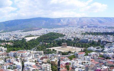 Athens © GTP
