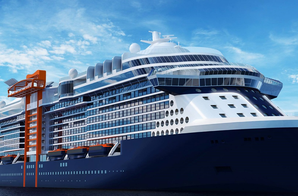 celebrity cruises five ships to sail europe in summer