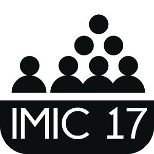IMIC 2017 logo