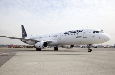 © Lufthansa AG/Hady Khandani