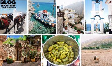 Marketing Greece's storytelling platform: Blogtrotters.