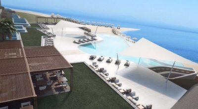 Impression of the Nana Princess hotel. Photo source: karatzis.gr