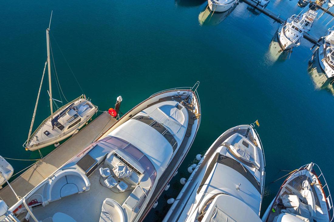 Rhodes Island. Photo Source: Greek Marinas Association
