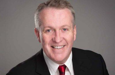 Peter Bellew
