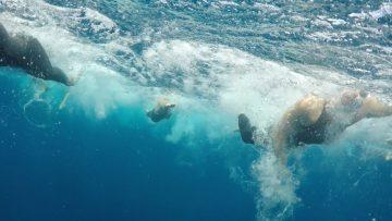 """""""Santorini Experience"""" seen through a GoPro 6 action camera."""
