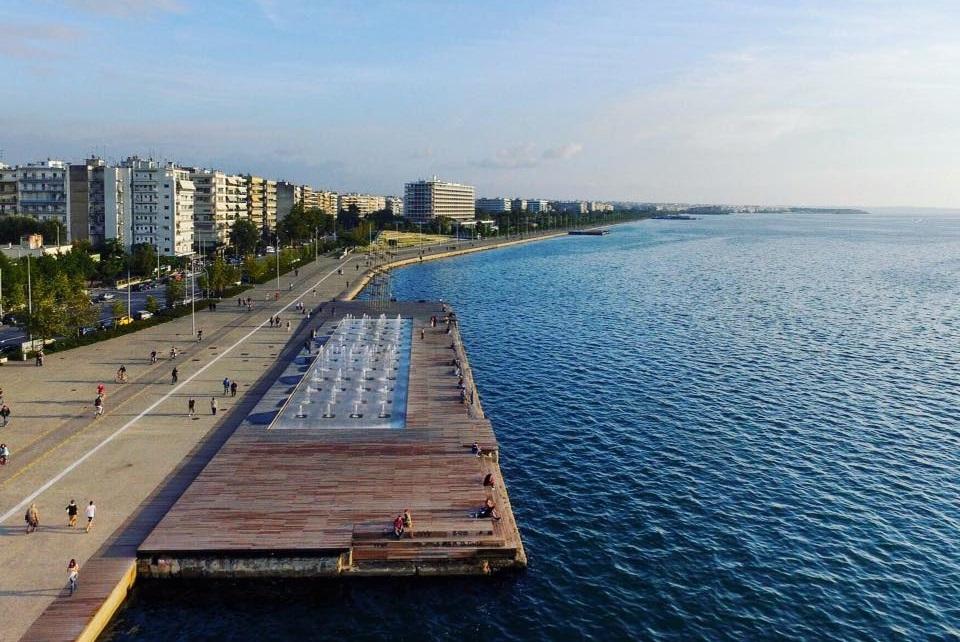 Thessaloniki, Photo Source: Thessaloniki Tourism Organization