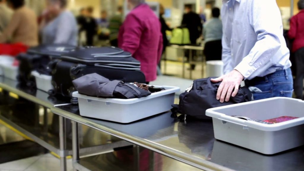 Aviation and Transportation Security Act of 2001
