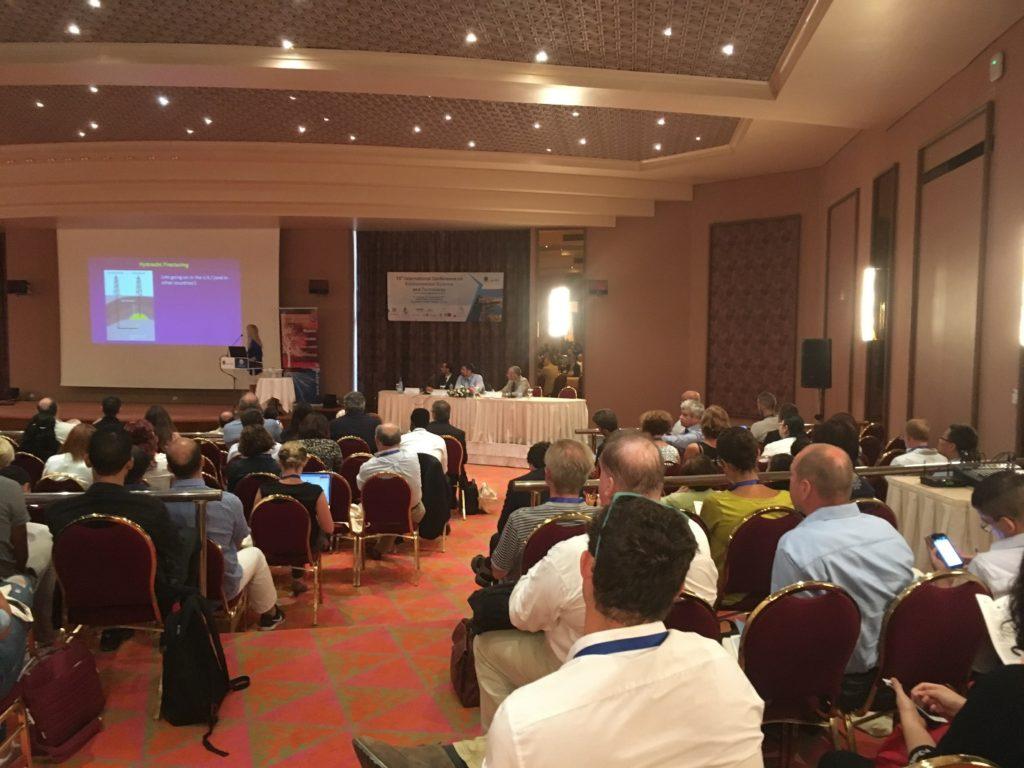 CEST 2017 conference