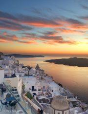 Santorini Island ©Maria Paravantes