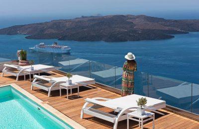 @ Athina Luxury Suites