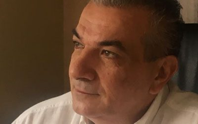 George Antonaros President, Hellenic Association of Airline Representatives
