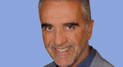 Charalambos Karimalis, President Greek National Tourism Organization