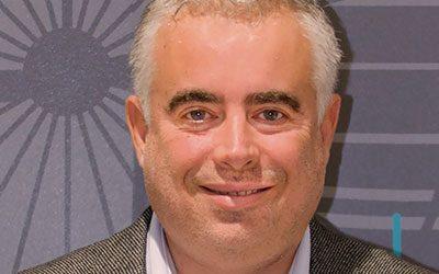 Aris Marinis, Secretary General General Panhellenic Federation of Tourism Enterprises