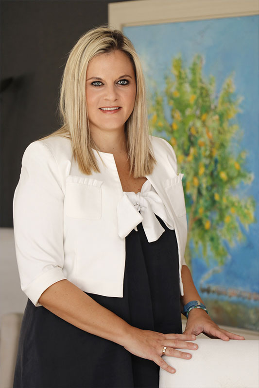Evridiki Kourneta, Secretary General Tourism Ministry