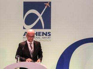 Greek Tourism Confederation (SETE) president Yiannis Retsos.