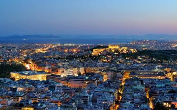 Photo source: Athens – Attica & Argosaronic Hotel Association