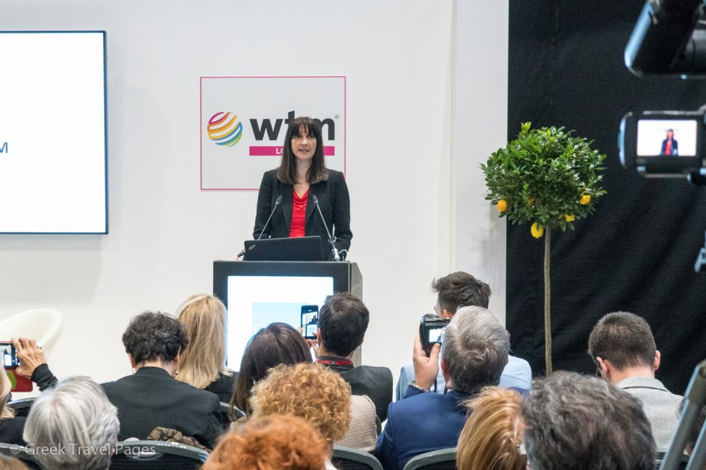 WTM London 2017 GTP Photo Report