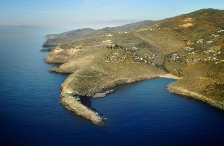 One & Only Kea Island Resort