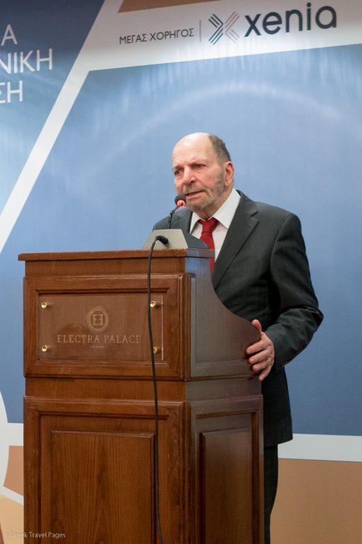 Tasos Koumanis