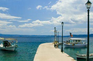 Pirgadikia, Halkidiki. Photo Source: Halkidiki Tourism Organization