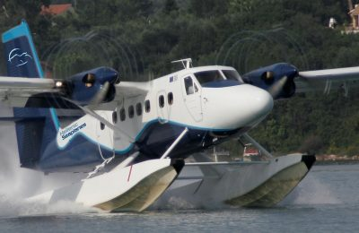 Photo source: Hellenic Seaplanes