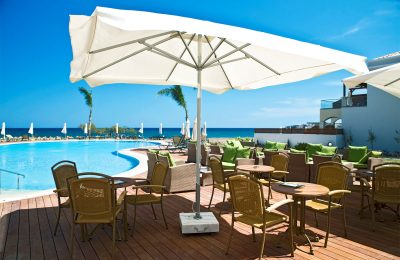 Mythos Beach Resort, Rhodes