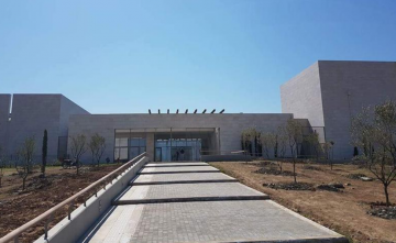 The Polycentric Museum of Aigai in Vergina