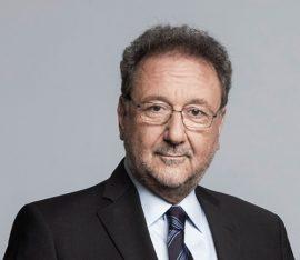 Deputy Economy Minister Stergios Pitsiorlas.