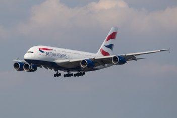 Picture by Nick Morrish/British Airways